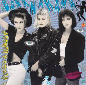 Bananarama: I Heard A Rumour - Cover