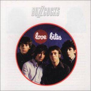 Cover - Buzzcocks: Love Bites