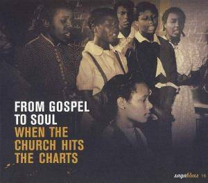 "Cover - ""5"" Royales, The: From Gospel To Soul - When The Church Hits The Charts"