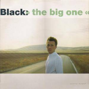 Black: Big One, The - Cover