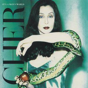 Cher: It's A Man's World - Cover