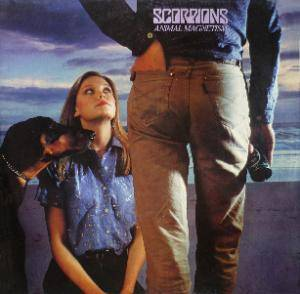 Scorpions: Animal Magnetism (LP) - Bild 1