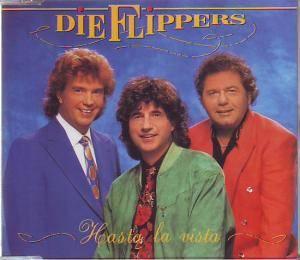 Die Flippers Mitglieder