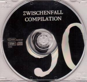 Zwischenfall From The 80's To The 90's (2-CD) - Bild 5