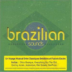 Cover - Suba: Brazilian Sounds
