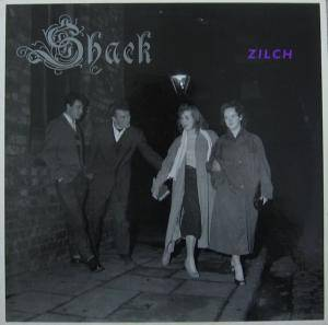Cover - Shack: Zilch