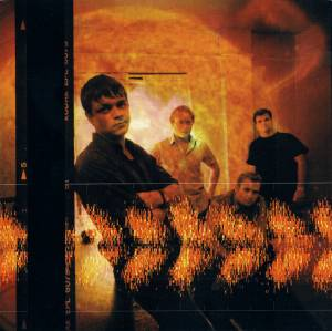 3 Doors Down: Away From The Sun (CD) - Bild 2