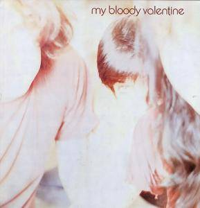 My Bloody Valentine: Isn't Anything (LP) - Bild 1