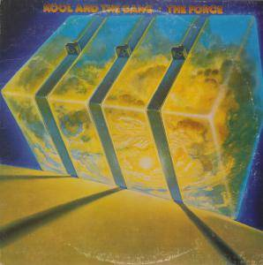 Cover - Kool & The Gang: Force, The