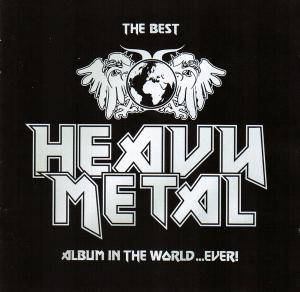Cover - Run-D.M.C. Feat. Aerosmith: Best Heavy Metal Album In The World... Ever!, The