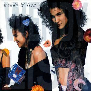 Wendy & Lisa: Fruit At The Bottom (CD) - Bild 1