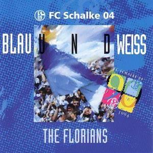 the florians blau und wei ein leben lang cd 2013. Black Bedroom Furniture Sets. Home Design Ideas