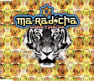 Cover - Ma'radscha: Cuckoo 4 Your Luv