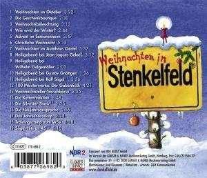 stenkelfeld weihnachten in stenkelfeld cd 2008. Black Bedroom Furniture Sets. Home Design Ideas