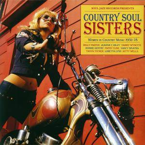 Cover - Norma Jean: Country Soul Sisters