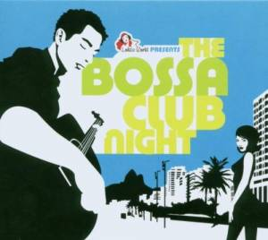 Cover - Suba: Bossa Club Night, The