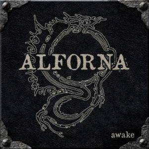 Alforna: Awake - Cover