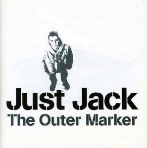 Cover - Just Jack: Outer Marker, The