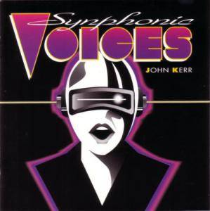 Cover - John Kerr: Synphonic Voices