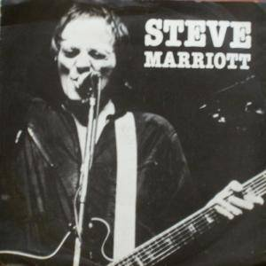 Cover - Steve Marriott: What'cha Gonna Do About It