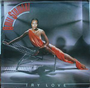 Cover - Amii Stewart: Try Love