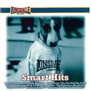 Cover - Spicy Roots: Londsdale Records - Smart Hits