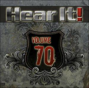 Cover - Thaurorod: Hear It! - Volume 70