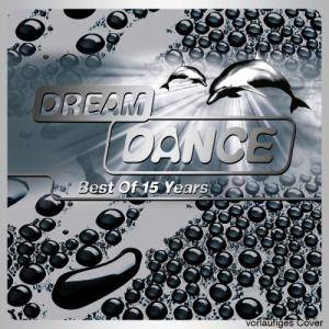 Cover - Motorcycle: Dream Dance - Best Of 15 Years