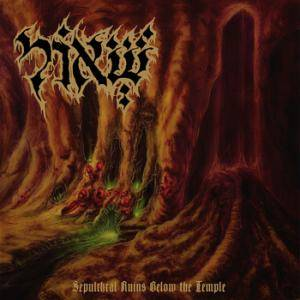 Sheol: Sepulchral Ruins Below The Temple - Cover