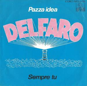 Cover - Del Faro: Pazza Idea
