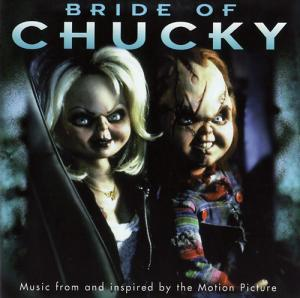 Bride Of Chucky - Cover