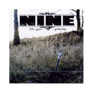 Nine: It's Your Funeral - Cover
