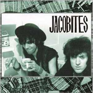 The Jacobites: Jacobites - Cover