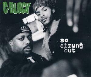 Cover - C-Block: So Strung Out