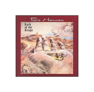 Cover - Bo Hansson: Lord Of The Rings