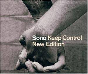 Cover - Sono: Keep Control