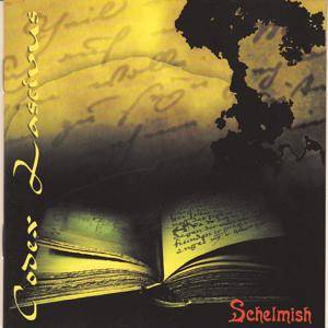 Cover - Schelmish: Codex Lascivus
