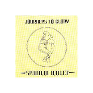 Spandau Ballet: Journeys To Glory - Cover