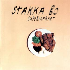 Cover - Stakka Bo: Supermarket