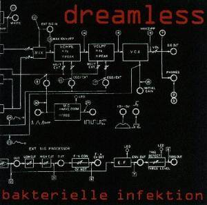 Cover - Bakterielle Infektion: Dreamless