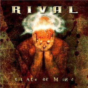 Rival: State Of Mind (CD) - Bild 1