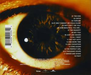 The Cure: Kiss Me Kiss Me Kiss Me (CD) - Bild 2