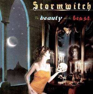 Stormwitch: Beauty And The Beast, The - Cover
