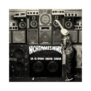 Cover - Nightmares On Wax: In A Space Outta Sound