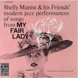 Shelly Manne: My Fair Lady (CD) - Bild 1