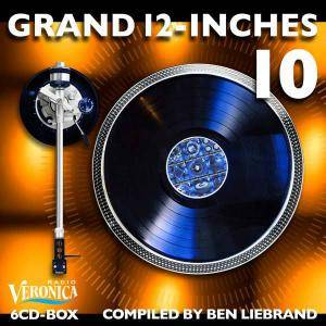 Cover - Hi Gloss: Grand 12-Inches 10