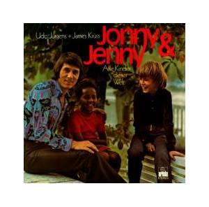 Udo Jürgens Jenny