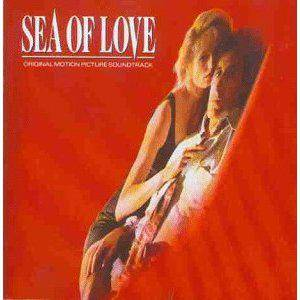 Cover - Trevor Jones: Sea Of Love - Original Motion Picture Soundtrack