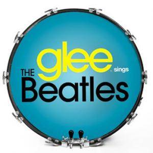 Glee Cast: Glee Sings The Beatles (CD) - Bild 1