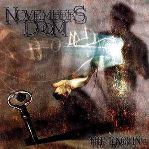 Novembers Doom: The Knowing (Promo-CD) - Bild 1